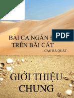 BÀI-CA-NGẮN-ĐI-TRÊN-BÃI-CÁT
