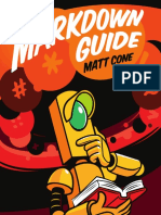 Markdown Guide