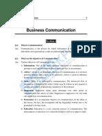 Business Com Listening Layout Enquires Replies