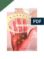Kabbalah for Health MARK STAVISH.docx