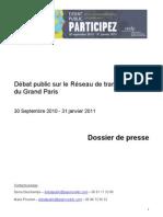 Dossier de Presse Cpdp Grand Paris[1]