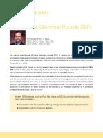 SDF Clinical Summary ENG