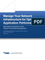Ema Manage Your Network Infrastructure for Optimal Application Performance