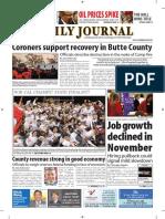 San Mateo Daily Journal 12-08-18 Edition