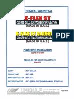 Kflex Plumbing