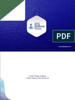 Galaxy Blue Sappire Plaza Brochure