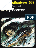 Das Neue Abenteuer 508 - Joseph Conrad - Amy Foster