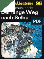 Das Neue Abenteuer 503 - Kerstin Schuhknecht - Der Lange Weg Nach Selbu