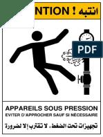Pression