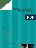 taller formacion interna vg.ppt