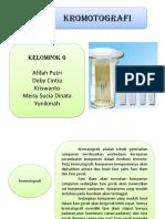 Kimia Analitik Kel. 6