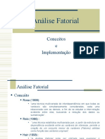 Aula4AnaliseFatorial.pps