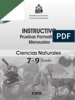 Instructivo Pruebas Formativas Mensuales 7c2b0 9c2b0 Cn Edicic3b3n 2014