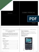 6906 Manual