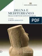 Sardegna e Mediterraneo