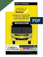 HORARIOS Linhas Sou Atibaia 01-04-2017