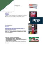 Threebond 1215 Rtv Silicone Liquid Gasket Grey