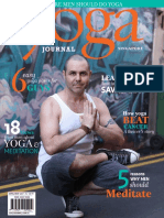 Yoga Journal Singapore AprilMay 2017 AvxHome.in