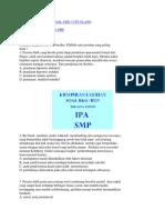 KUMPULAN_LATIHAN_SOAL_UKG_IPA_SMP.docx.docx