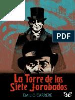La Torre de Los Siete Jorobados - Emilio Carrere