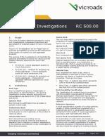 Code of Practice RC 50000 Source Rock Investigations (1)