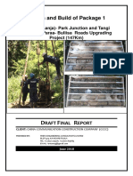Draft Geotechnical Report Package 1.25.06.2018