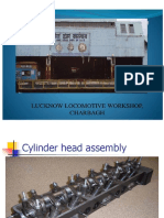 Ppt Cylinder Head