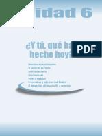 Encuentros Espanoles A1A2B1