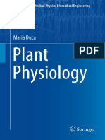 Plant Physiology(2)