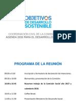 Presentación Reunión ODS 12 de Abr 2018 Con Comentarios