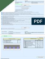 Asistencia Técnica Para El Diseño, Desarrollo e Implantación de Un Sistema de Dirección Para La Gestión Estratégica en Aena (Proyecto ARGOS)