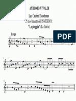 211 Vivaldi-La Pioggia-2 Mov Invierno-partitura (2)