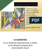 t6 Trazados Geométricos y Polígonos