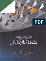 Zahi Hawas, مكتبة الإسكندرية، متحف الآثار ، المجلس الأعلي للآثار
