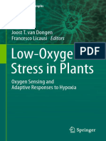 Low Oxygen Stress in Plants Oxygen Sensing and Adaptive Responses to Hypoxia