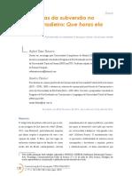 Arquiteturas da subversão no cinema brasileiro - Que horas ela volta.pdf