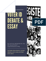 debate on voter id laws 3