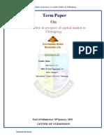 chittagongstockexchangecriticalanalytermpaperfinalbyfardinkhan-160630175001