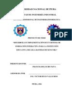 Proyecto de Tesis - Eche Paiva Folder