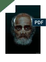 Chipul reconstituit al Sfântului Nicolae