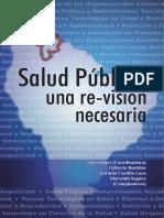 Salud Pública Una Re-Visión Necesaria