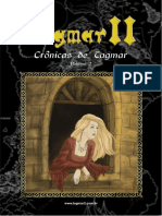 Tagmar 2 - Livro de Cronicas - Volume 2