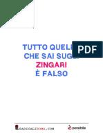 Zingari