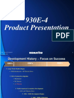 930E-4 Product Presentation_46583.ppt