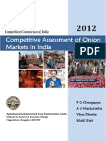 Onion markets in India.pdf