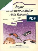 Jugar es un acto político.pdf