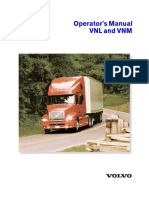 VolvoOp Manual