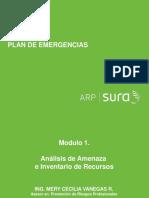 Analisis de Amenazas e Inventario de Recursos y Determinacion de La Vulnerabilidad (1)
