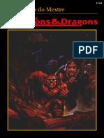 AD&D 2E - Livro do Mestre (v. Digital) - Biblioteca Élfica.pdf