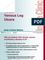 Venous Ulcer Additional UPR